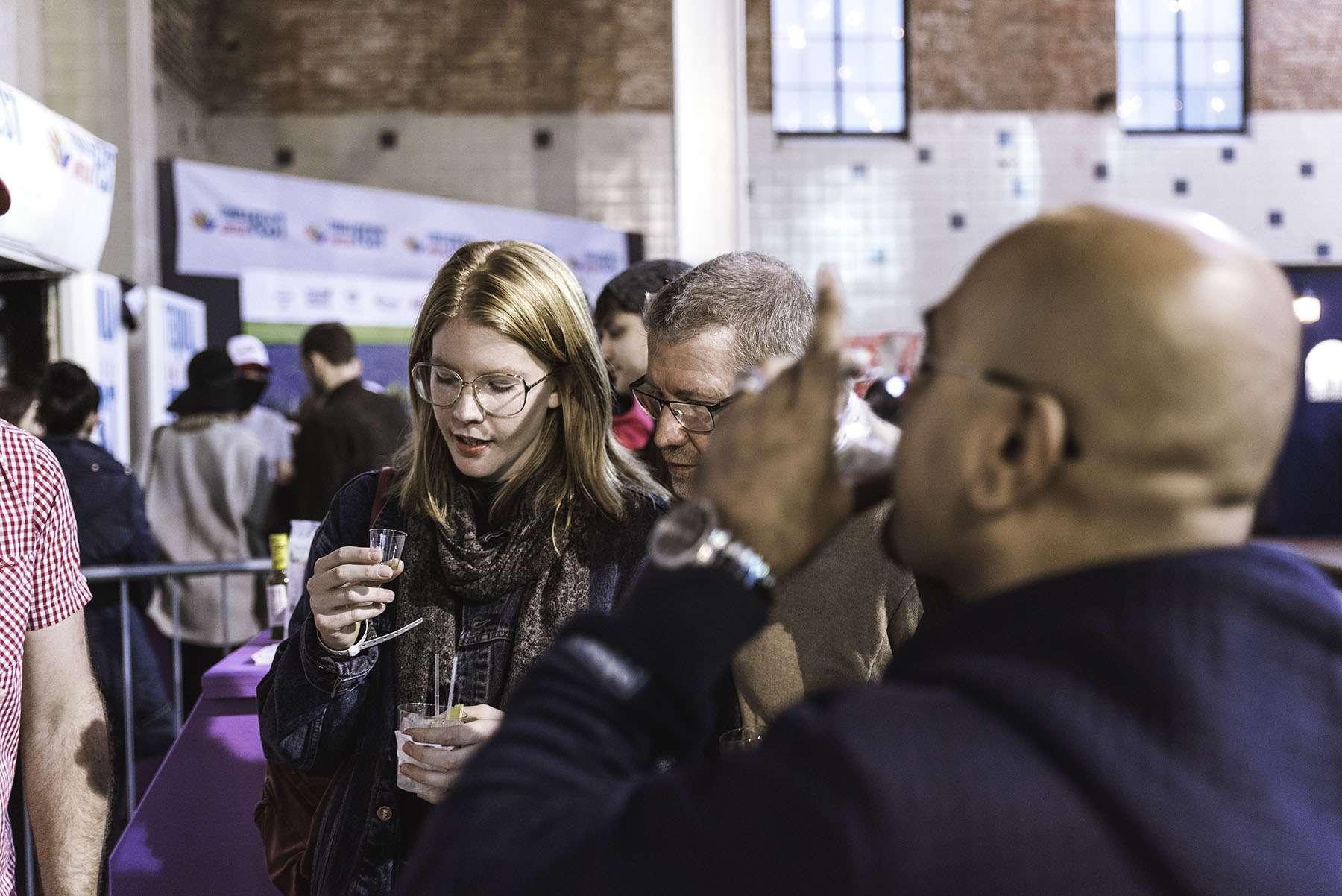 TequilaFest London Event Photographer